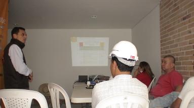 Analizando y planificando los controles de ingeniería