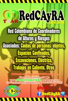 RedCAyRA para el ConTAAR