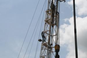 acceso controlado y protección en alturas