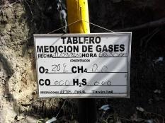 Minería de socavón y espacios confinados