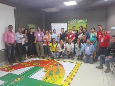 Seminarios RedCAyRA Regionales ConTAAR